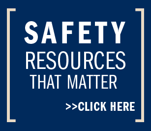 Safety Resources that matter